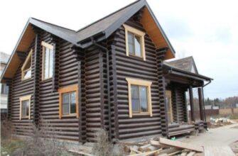 Основные этапы при разработке проекта деревянного дома